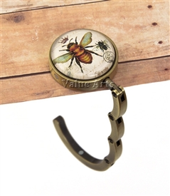 Honey Bee Purse Hanger