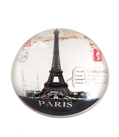 paris paperweight
