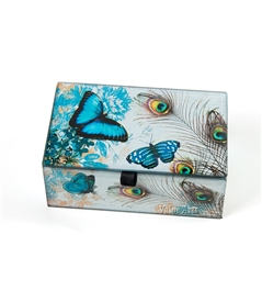butterfly box