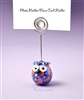 owl photo holder