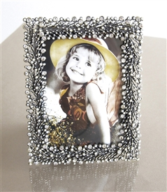 Sparkly Jewels Picture Frame