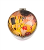 The Kiss by Gustav Klimt Keepsake Box