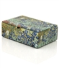 Irises by Van Gogh Keepsake Box