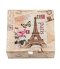 Vintage Paris Keepsake Box