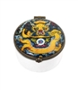 Oriental Dragon Ceramic Keepsake Box