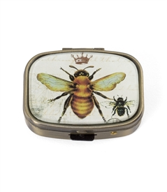 bumble bee pill box