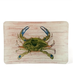 Crab Decorative Dish