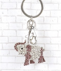Elephant Key Chain/Purse Jewelry