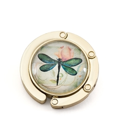 Dragonfly Purse Hanger