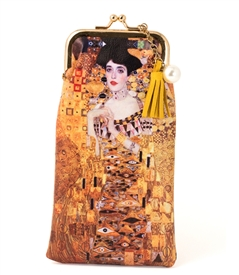 Gustav Klimt The Women in Gold Accessories Case