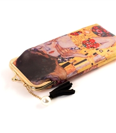 Gustav Klimt The Kiss Accessories Case