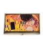 The Kiss Vintage Card Case