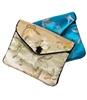 Large Silk Butterfly Pouch