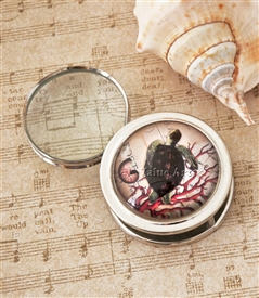 sea turtle magnifier