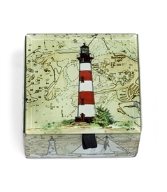 light house box