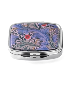 William Morris Granville Pill Box