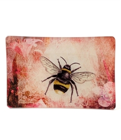 Bumble Bee Decorative Dish
