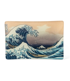 Great Wave Decorative Dish