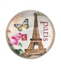 Paris Eiffel Tower Paper Weight