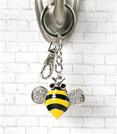 Bumble Bee Key Chain/Purse Jewelry