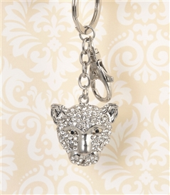 Jaguar Key Chain/Purse Jewelry