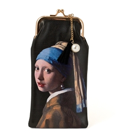 Girl with a Pearl Accessories Case