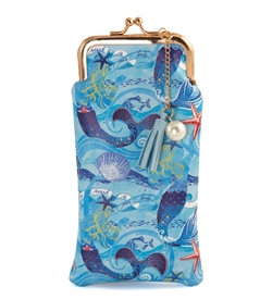 Mermaid Accessories Case