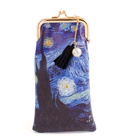 Van Gogh's Starry Night Accessories Case