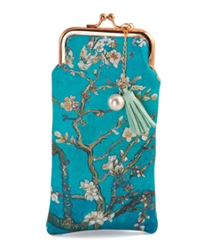 Van Gogh's Almond Blossoms Accessories Case