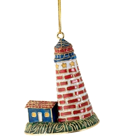 light house ornament