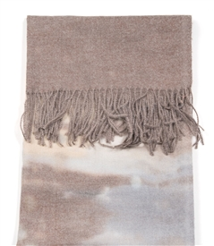 Light Brown Cashmere  Wrap
