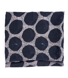 Big Polka Dots Scarf